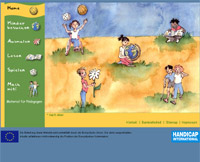zur Website kids.handicap-international.de
